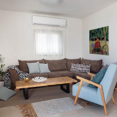"""עלות שיפוץ דירה 100 מ""""ר – האם הגודל קובע?"""