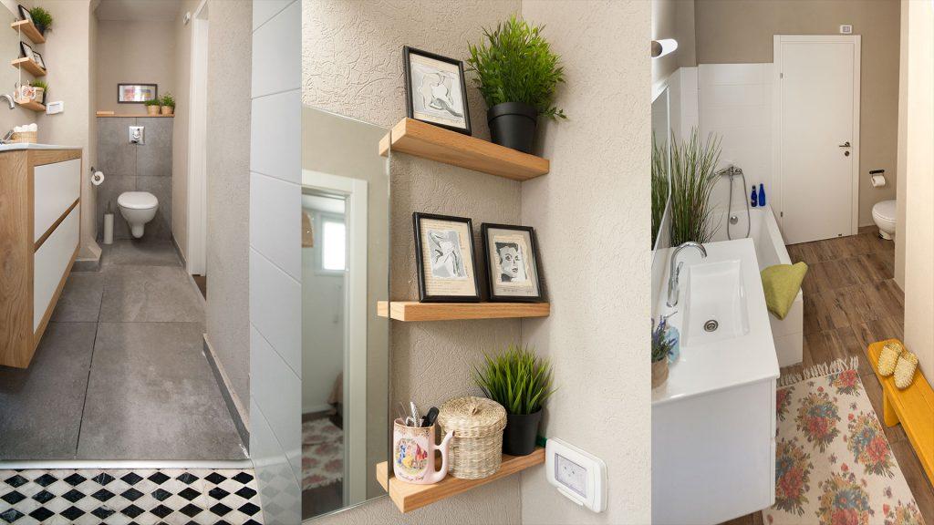 קלאז עיצובים ושיפוצי דירות של אביב קופלר