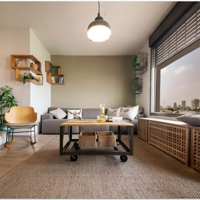 טיפים מעשיים לעיצוב דירה שכיף לחיות בה