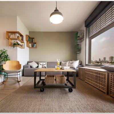 מה כולל שיפוץ דירה הכל כלול ואיך מבטיחים מינימום בלגן?