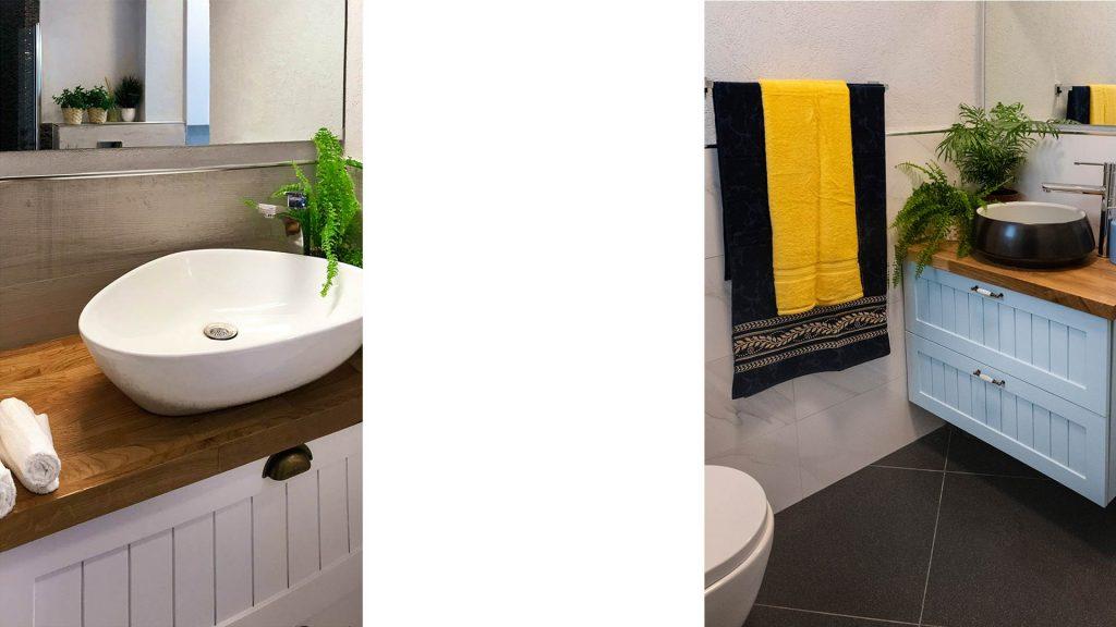 עיצוב ושיפוץ חדרים בבית