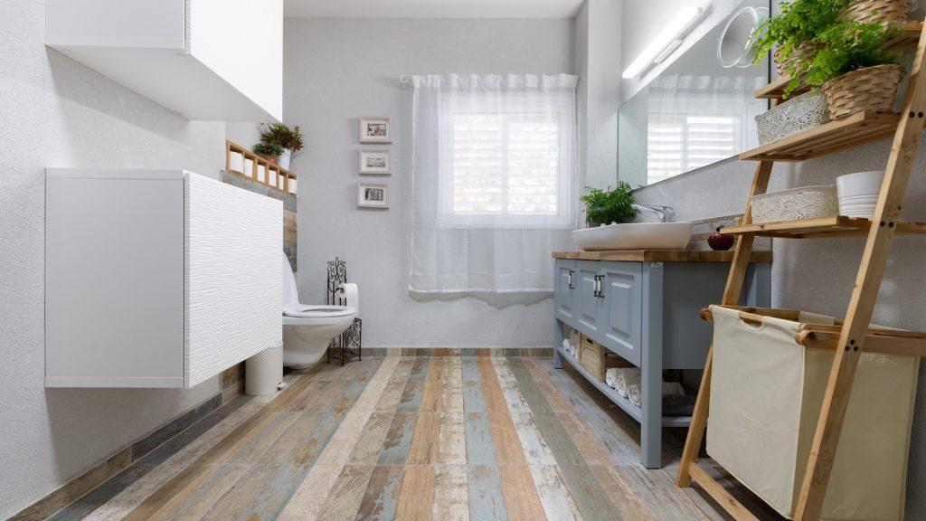 עיצוב ושיפוץ חדרי רחצה ושרותים